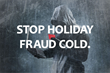 Pinpoint Intelligences Announces Decrease in Credit Card Fraud During the Holiday Shopping Season