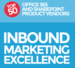ENow Top 50 Office 365 Vendors