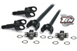 Ten Factory Replacement Front Axle Shafts for Jeep
