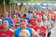 Roller Coaster Race Hosts 5K/10K Event at Six Flags America
