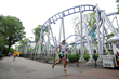 Roller Coaster Race Hosts 5K/10K Event at Six Flags Over Texas