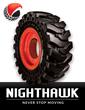 Nighthawk Dura-Flex 33x12-16