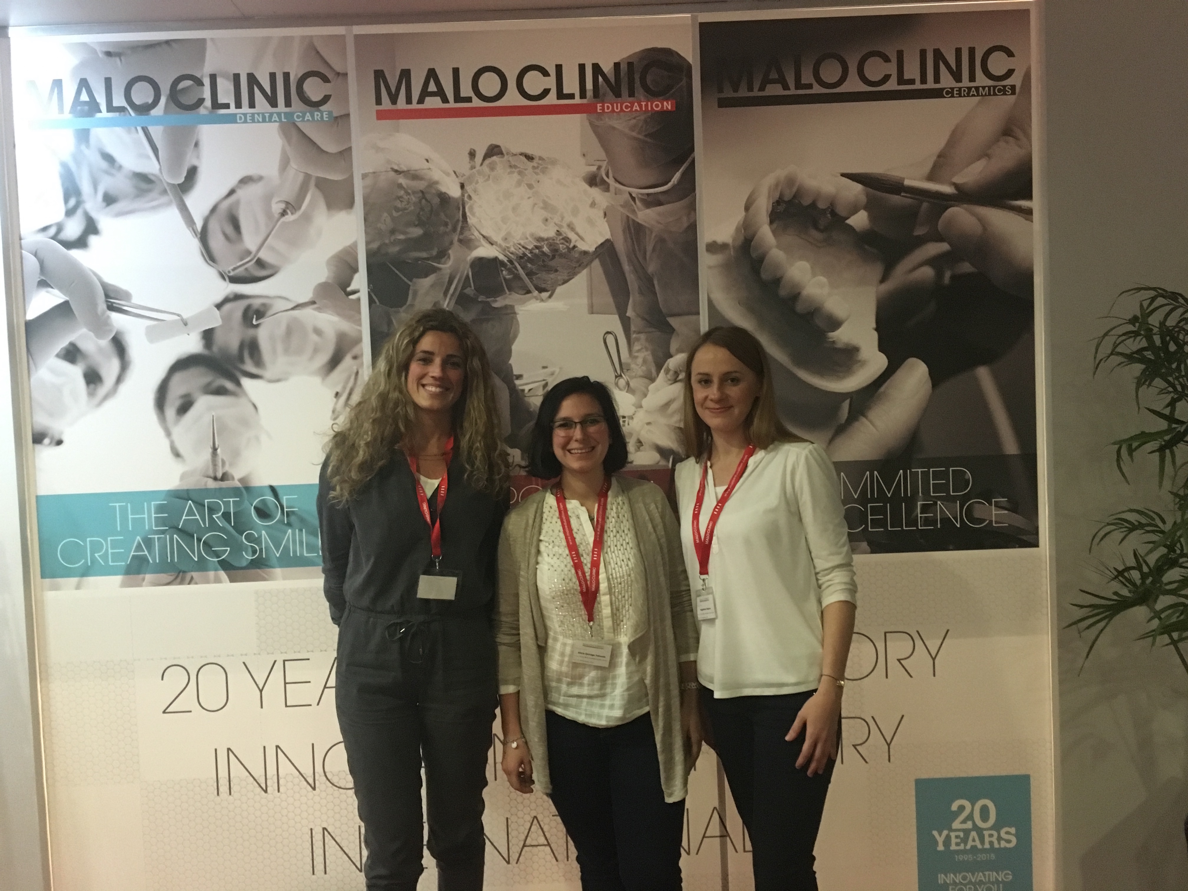 Local Dentists from Brighton Implant Clinic travel to Lisbon to ...