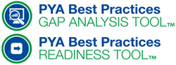 Nationally certified public accounting and consulting firm PYA (Pershing Yoakley & Associates) announces release of a Best Practices Gap Analysis Tool™ and Best Practices Readiness Tool™ to assist title and settlement agents in navigating American Land Ti