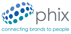 phix Solutions Group : Connecting Brands to People