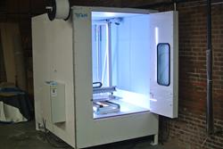 Large Format 3D Printer - The Atlas