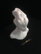 Large scale 3D printed art. Printed by Titan Robotics using The Atlas.