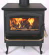 Columbus, OH Fireplace Repair Company Offers Discount on Wood Stoves to Warm Up for the Holidays