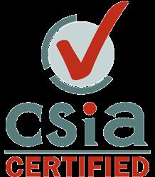 CSIA Certified Control System Integrator