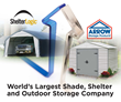 ShelterLogic Announces the Acquisition of Arrow Sheds, Leading Metal Shed Manufacturer