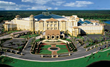 Kaba Installs Secure, Networked Guest Locks for Reliable At-The-Door Experience at Gaylord Palms