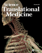 Science Translational Medicine: Sentinels Signal Metastasis