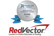 RedVector Wins Brandon Hall Group Silver Award for Excellence in Technology