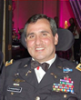 "Chief Warrant Officer Romulo ""Romy"" Camargo will be the Grand Marshal for the 2016 Seminole Hard Rock Gasparilla Pirate Fest and the Gasparilla Parade of the Pirates."