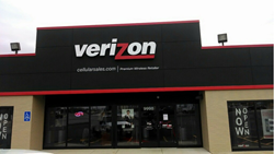 Cellular Sales Affton store