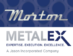 Morton Rail Products