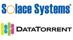 Solace and DataTorrent Partner