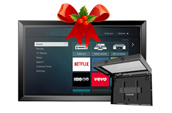 Huge The TV Shield Holiday Sale 2015