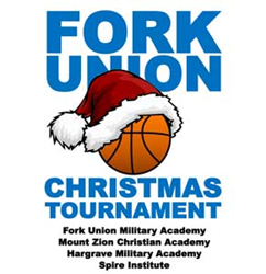 Annual Christmas Tournament at Fork Union will feature the nation's premier postgraduate basketball players.