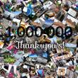 mygooi Tops Million Likes on Facebook