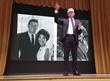 WRJ Design's Rush Jenkins Speaks About Nancy Reagan, A First Lady's Style