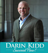 Nerium International's Millionaire Club Member Darin Kidd to Join in Company's Expansion to Japan, Colombia and Hong Kong