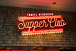 Travel Wisconsin Supper Club Concession Stand Opens at Kohl Center