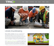 Trenchless Pipe Bursting Manufacturer TRIC Tools, Inc. Announces New Website and Launch