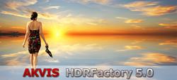 AKVIS HDRFactory 5.0