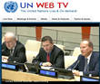 Stetson University Professor Speaks at U.N. on Water and Sanitation