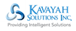 Kavayah Solutions Selected by CIOReview for 20 Most Promising Application Management Solution Providers