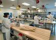 Des Hague of Aegis Enterprises and WC&A Supports Future Culinarians