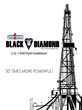 ProOne Inc. Introduces BLACK DIAMOND TM Drill Fluid Conditioner
