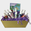 Just In Time For Christmas Lucy Pet Products Is Offering Special Gift Baskets Filled With Their Luxury Line Of Dog Shampoos And Conditioning Sprays
