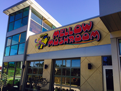 Mellow Mushroom Port Orange