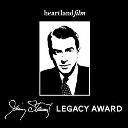Jimmy Stewart Legacy Award