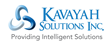 "Kavayah Solutions Named One of the ""Best Entrepreneurial Companies in America"" by Entrepreneur Magazine's Entrepreneur 360 List"