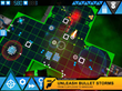 """New Strategy Game """"Artificial Defense"""" by ONE MAN GAMES Is a Real-Time Orbital Shooter Experience in a Virtual Reality Setting"""