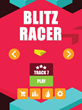"Award Winning 3D Isometric Racing Game ""Blitz Racer"" 2.0 by PearFiction Studios Inc. Now Updated With 25 New Race Tracks & Enhanced Features"