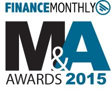 M&A Award 2015