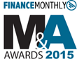 High Rock Partners Named Mid-Market M&A Boutique Advisory Firm of the Year 2015