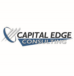 Capital Edge Consulting Logo