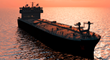 Oil Transport Tanker Image - CEG Holdings, LLC.