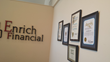 Enrich Financial Arian Eghbali Certification