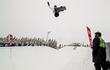 Monster Energy's Iouri Podladtchikov Takes Third in Men's Snowboard Superpipe Dew Tour Breckenridge