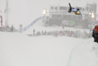 Monster Energy's Chloe Kim Takes Second Place in Women's Snowboard Superpipe Dew Tour Breckenridge