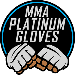 MMA Platinum Gloves