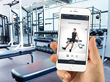 workout app, gym workout, exercise, fitness22, ios app