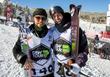 Three Monster Energy Athletes Take Podium In the Dew Tour Breckenridge Toyota Freeski Slopestyle