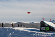 Monster Energy Jossi Wells Takes Second Place in Men's Toyota Freeski Slopestyle Dew Tour Breckenridge